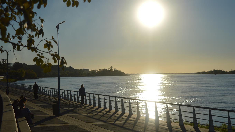 amanecer Paraná