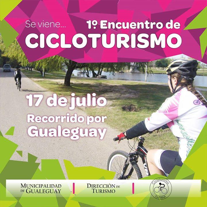 CicloTurismo Gualeguay