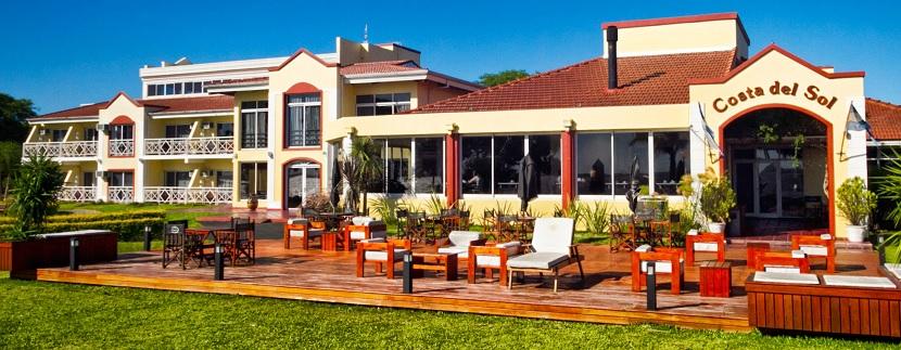 Hotel Costa del Sol en Federación