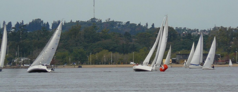 Regata de veleros zonal «Hernandarias – Paraná»