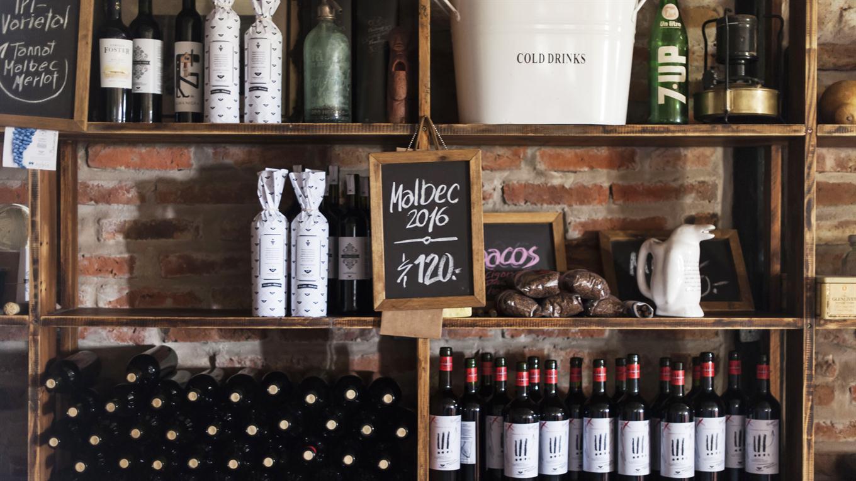 Entre Ríos, una zona que vuelve a apostar por el vino