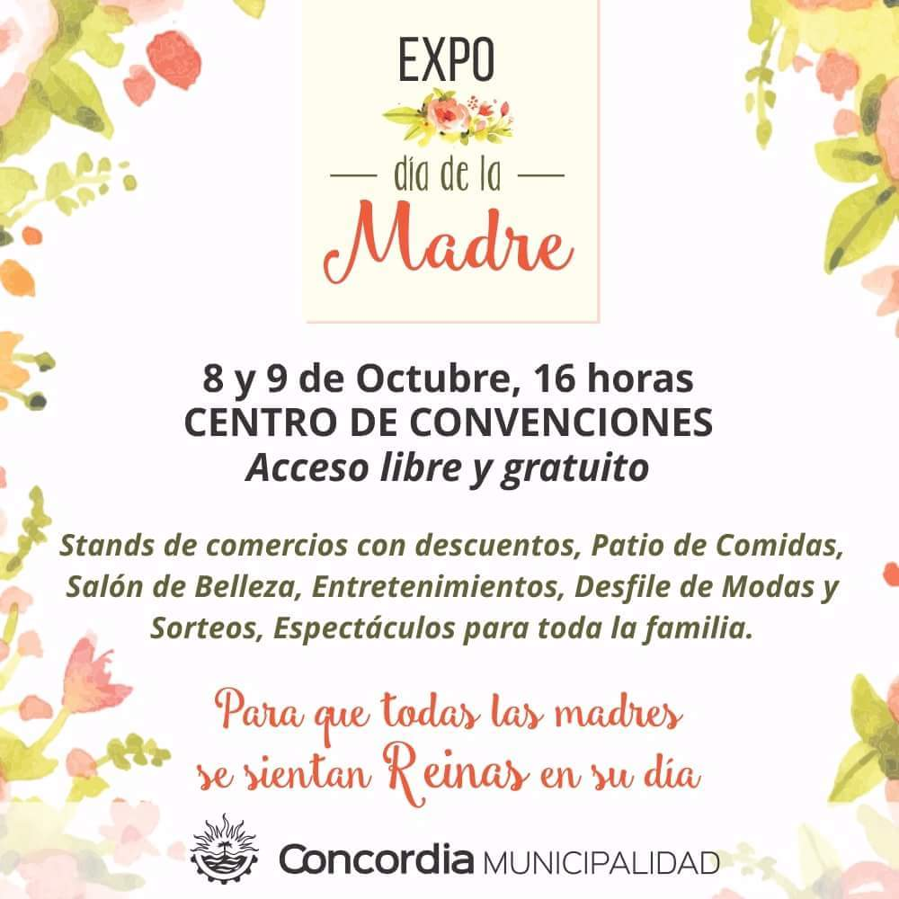 expo-madre