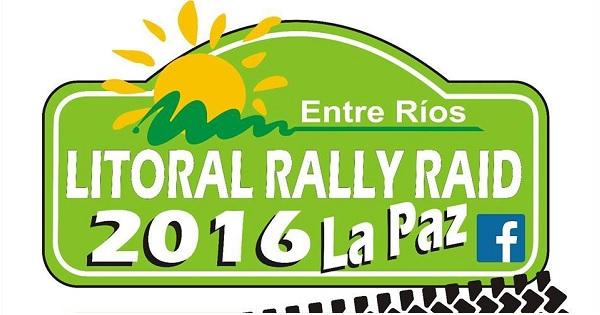Litoral Rally Raid en La Paz