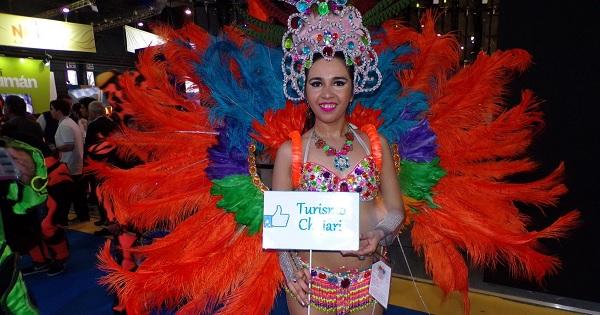 Carnaval de Chajarí 2017