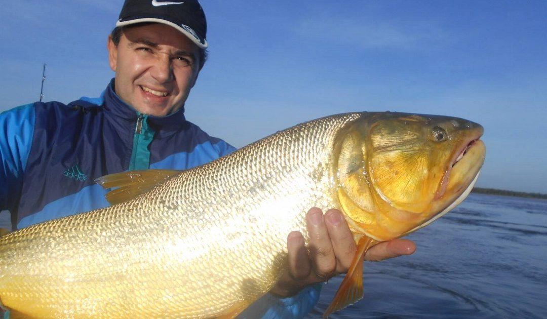 Pesca: Pique de la semana del 2 al 9 de mayo en La Paz