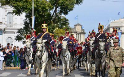 Paraná se prepara para celebrar sus 204 años