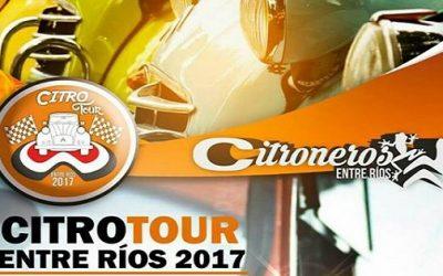 Citro Tour Entre Ríos 2017