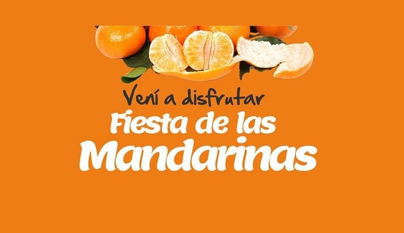 4ta. Fiesta de las Mandarinas en Villa del Rosario