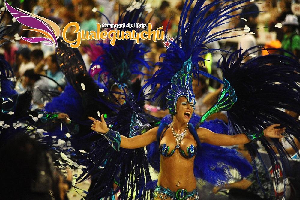 Entradas anticipadas para el Carnaval de Gualeguaychú 2018