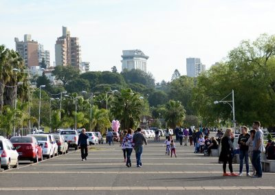 Paraná, Entre Ríos