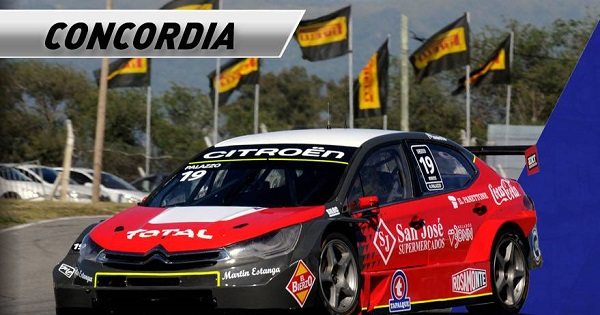 TC2000 y Top Race en Concordia