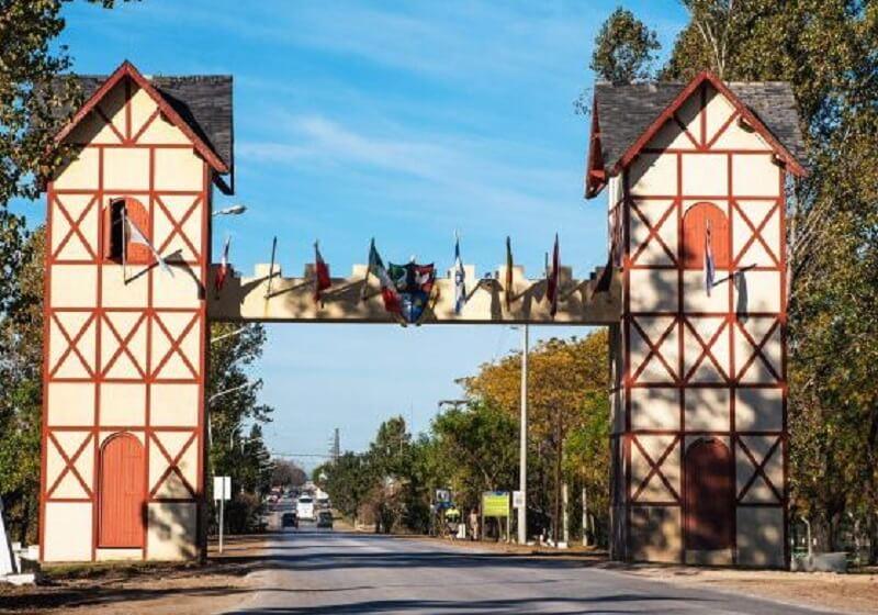 Un recorrido por «El Paraná y sus Aldeas»