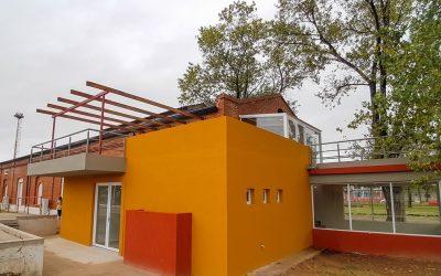 El Museo del Carnaval de Gualeguaychú se inaugura el 18 de mayo